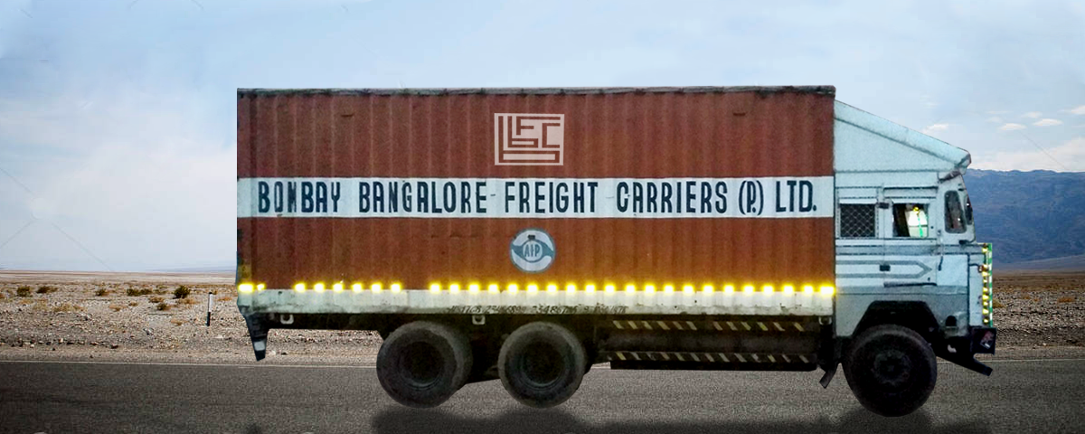 Bombay Bangalore Freight Carriers Pvt. Ltd.